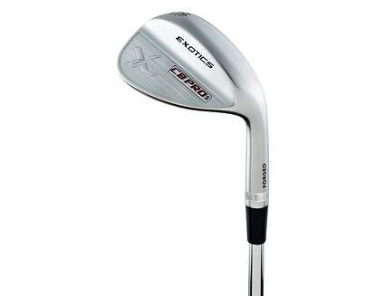 Tour Edge Exotics CB PROs Forged Wedge