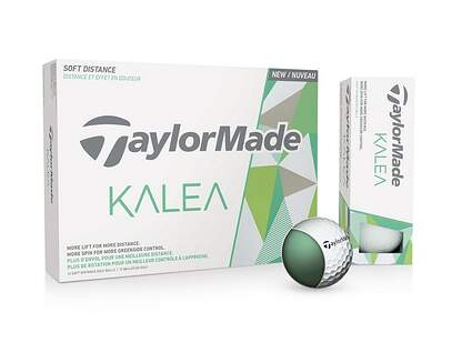 TaylorMade Kalea Ladies Golf Balls