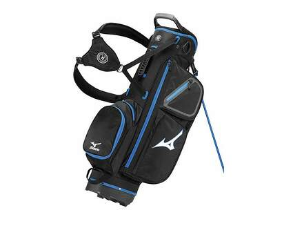 Mizuno Elite Stand Bag