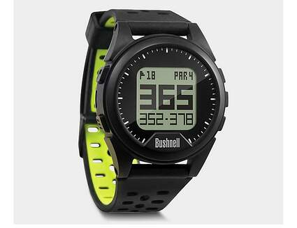 Bushnell Neo ION Watch Golf GPS & Rangefinders