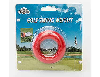 OnCourse Golf Swing Weight Donut