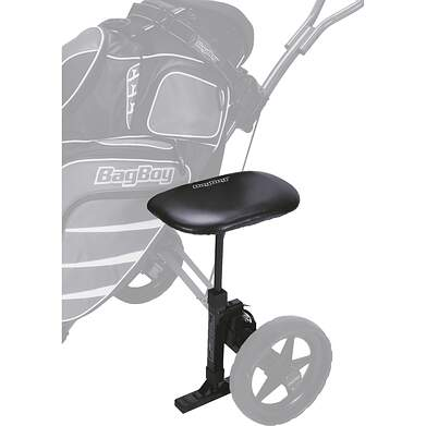 Bag Boy Push Cart Seat Accessories