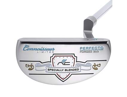Never Compromise Perfecto Putter