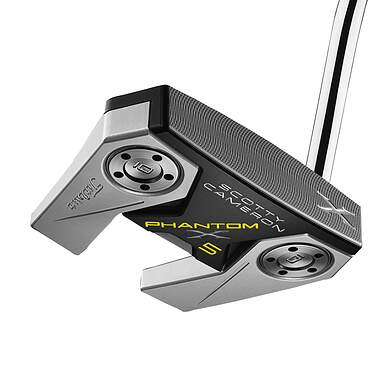 Titleist Scotty Cameron Phantom X 5 Putter