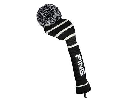 Ping Knit Driver Headcover