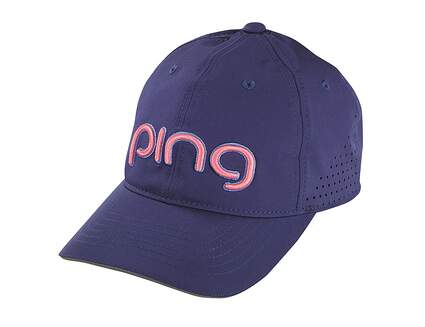 Ping Ladies Tour Performance Golf Hat