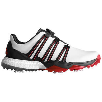 Adidas Powerband Boa Boost Mens Golf Shoe