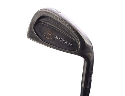 Miura PP-9003 Limited Edition Black Wedge