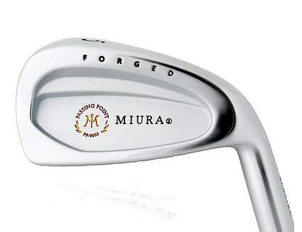 Miura Passing Point PP-9003 Wedge