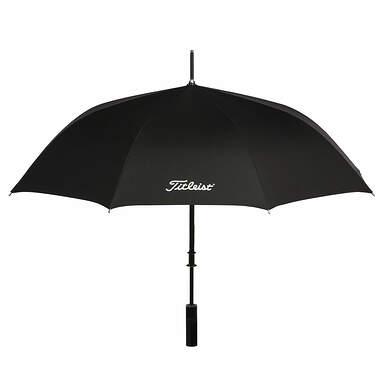 Titleist Professional Single Canopy Golf Umbrella