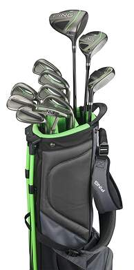 Ping Prodi G Package G Complete Golf Club Set