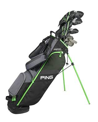 Ping Prodi G Package I Complete Golf Club Set