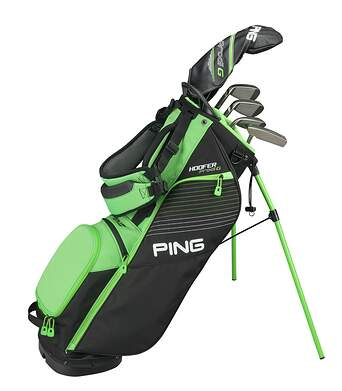 Ping Prodi G Package P Complete Golf Club Set