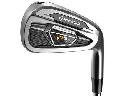 TaylorMade PSi Single Iron