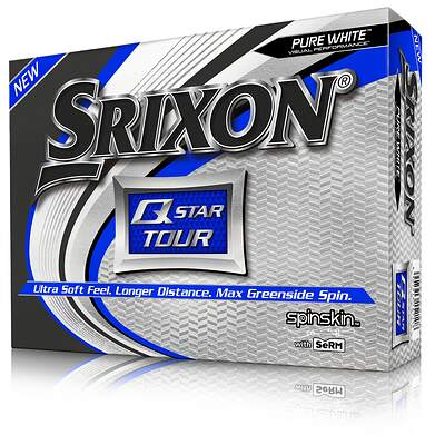 Srixon Q Star Tour 3 Golf Balls