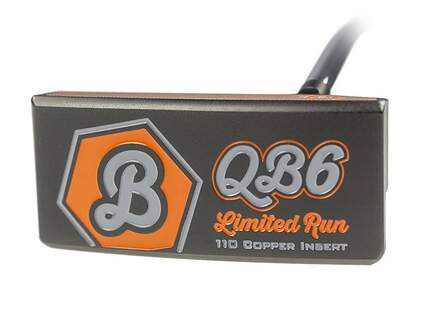 Bettinardi QB6 Limited Run Putter
