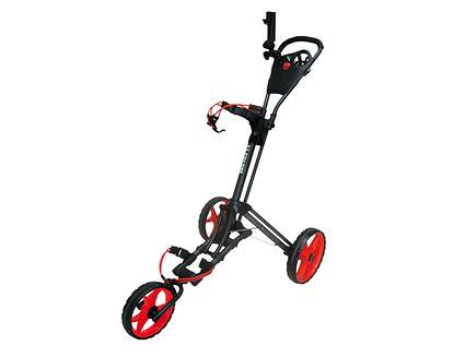 Founders Club Qwik Fold 3.5 Push and Pull Cart