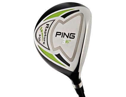 Ping Rapture V2 Fairway Wood