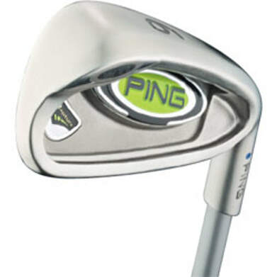 Ping Rapture Wedge