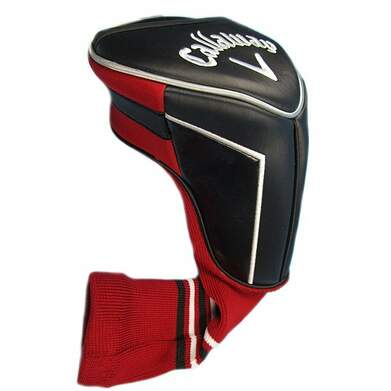 Callaway Razr X Black Fairway Wood Headcover