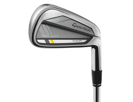 TaylorMade Rocketbladez Tour Single Iron
