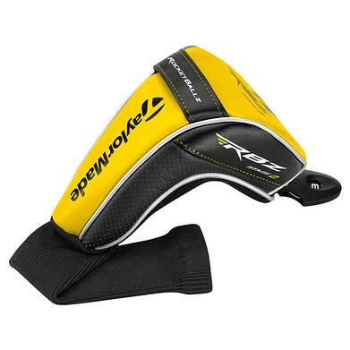 TaylorMade RocketBallz Stage 2 Fairway Wood Headcover
