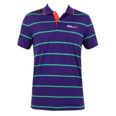 Ralph Lauren RLX All Mens Short Sleeve Golf Shirts