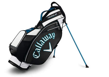 Callaway Rogue Stand Staff Bag