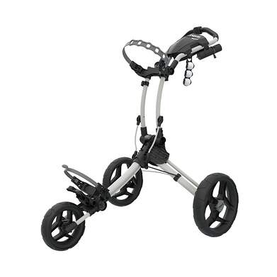 Rovic RV1C Push and Pull Cart