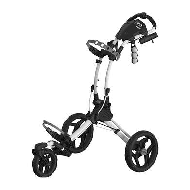 Rovic RV1S Push and Pull Cart