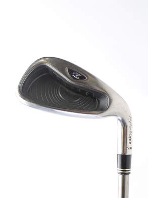 TaylorMade R7 XD Single Iron 8 Iron TM R7 55 Graphite Ladies Right Handed 34.75 in