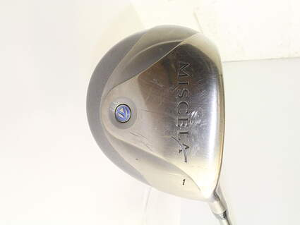 TaylorMade Miscela 2006 Driver Stock Graphite Shaft Graphite Ladies Right Handed 43 in