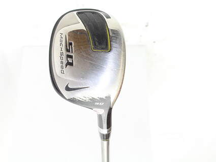 Nike Sasquatch Machspeed Hybrid 6 Hybrid 30* Nike UST Proforce Axivcore Graphite Ladies Right Handed 38.5 in