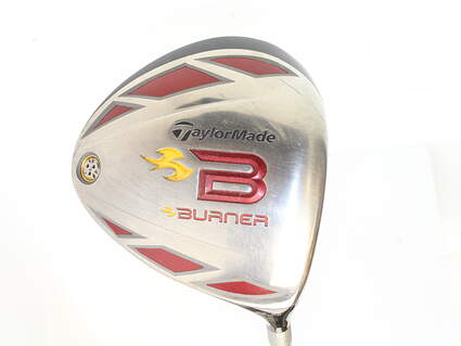 TaylorMade 2009 Burner Driver 9.5* Stock Graphite Shaft Graphite Regular Left Handed 46 in