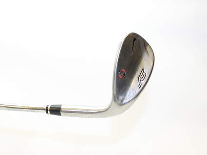 Nike SV Tour Chrome Wedge Gap GW 52* Stock Steel Shaft Steel Stiff Right Handed 35 in