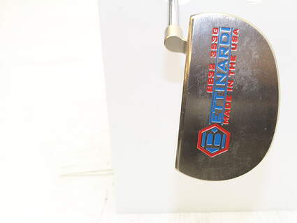 Bettinardi 2014 BB32 Counterbalance Putter Stock Steel Shaft Steel Right Handed 35 in