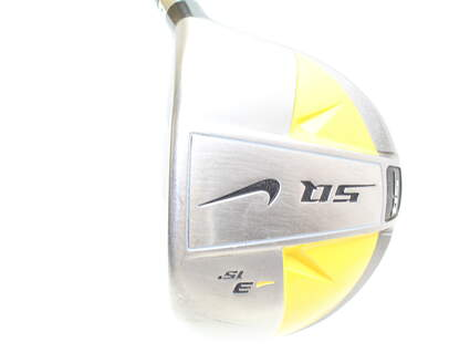 Nike Sasquatch 2 Fairway Wood 3 Wood 3W 15* Nike Sasquatch Diamana Graphite Ladies Right Handed 42 in