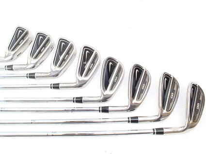 Nike CCI Cast Iron Set 4-GW True Temper Dynamic Gold S300 Steel Stiff Right Handed 38 in