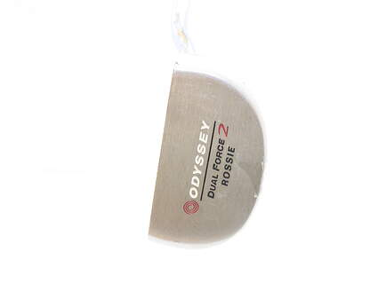 Odyssey Dual Force 2 Rossie Putter Steel Right Handed 35.5 in