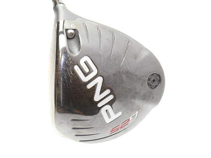 Tour Issue Ping G25 Driver 9.5* Ping TFC 189D Graphite Stiff Right Handed 45.5 in