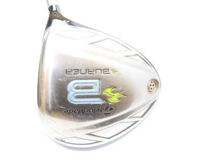 TaylorMade 2009 Burner Driver TM Reax Superfast 49 Graphite Lite Right Handed 45 in