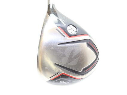 Bridgestone J40 430 Driver 9.5* Graphite Senior Right Handed 45 in