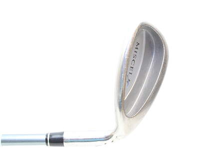 TaylorMade Miscela Wedge Sand SW Stock Graphite Shaft Graphite Ladies Right Handed 34 in