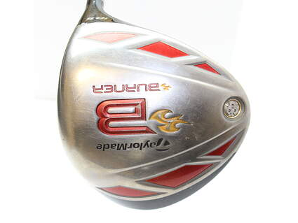 TaylorMade 2009 Burner Driver 10.5* TM Reax Superfast 49 Graphite Stiff Right Handed 46.5 in