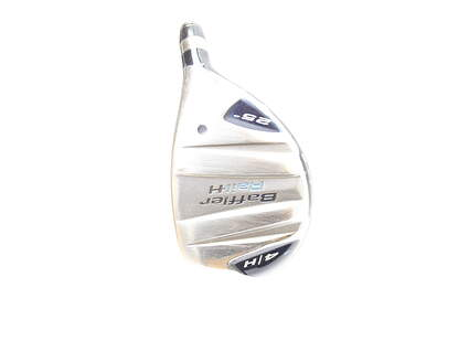 Cobra Baffler Rail H Hybrid 4 Hybrid 25* Cobra Motore Baffler Rail-H Graphite Ladies Right Handed 39 in