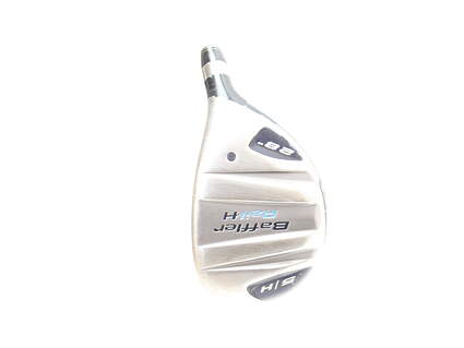 Cobra Baffler Rail H Hybrid 5 Hybrid 28* Cobra Motore Baffler Rail-H Graphite Ladies Right Handed 38.75 in