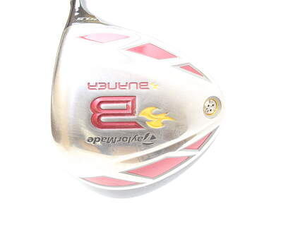 TaylorMade 2009 Burner Driver 10.5* TM Fujikira Reax 50 Graphite Regular Right Handed 46 in