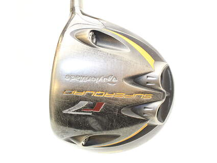 TaylorMade R7 Superquad Driver 9.5* Aldila VS Proto 65 Graphite Stiff Right Handed 45 in