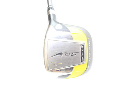 Nike Sasquatch Sumo 2 Fairway Wood 7 Wood 7W 21* Sasquatch iDiamana Graphite Ladies Right Handed 40.5 in