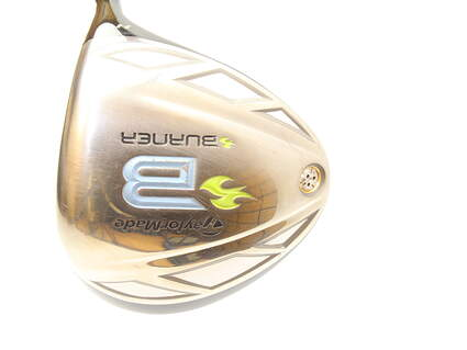 TaylorMade 2009 Burner Driver TM Reax Superfast 49 Graphite Ladies Right Handed 45 in
